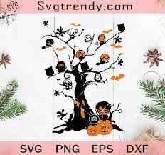 Lovepik > dead trees images 59000+ results. Halloween Harry Chibi Svg Harry Potter Svg Halloween Tree Svg Pumpkin Svg Original Svg Cut File Designs
