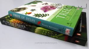 Pradip Krishen | For The Love Of Trees And Forests – JaipurThruMyLens