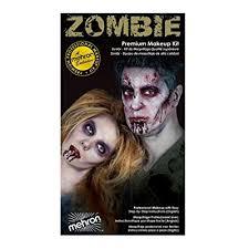 zombie apocalypse makeup kit