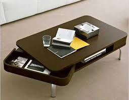 popular of modern coffee table with storage contemporary coffee table with storage
