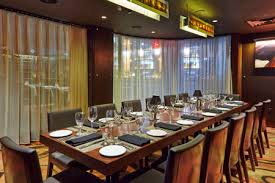 Private Dining Rooms Philadelphia