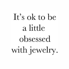 Jewelry Quotes Delectable Obsessed With Jewelry Ohsohip Paparazzi Girl Pinterest Jewel
