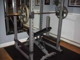 EXM1500S  EXM1500S Home Gym  BodySolid FitnessBodysolid Bench