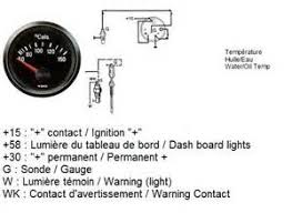 temperature gauge diagram images vdo temperature gauge wiring temperature gauge wiring diagram temperature wiring