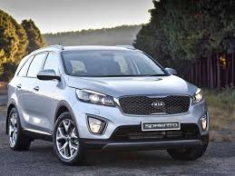 new car launches south africa 20152015 Kia Sorento South Africa launch  Wheels24