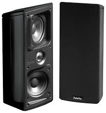 definitive technology speakers. definitive technology - mythos gem dual 3-1/2\ speakers