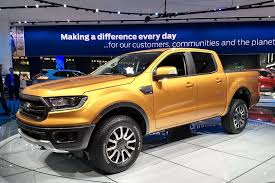 Kia Not Ruling Out Pickup Truck To Battle The New Ford Ranger | CarBuzz