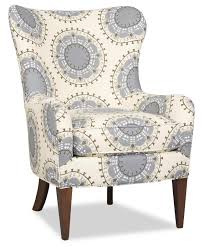 sam moore nikko contemporary wing chair with tapered wood legs ahfa wing chair dealer locator