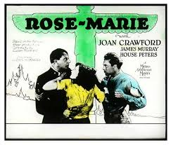 Image result for images from 1928 film rose-marie