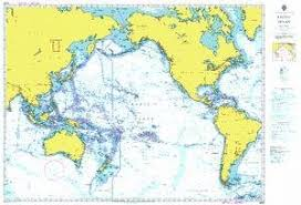 Ocean Charts Amazon Com Ukho Ba Chart 4002 A Planning Chart For The