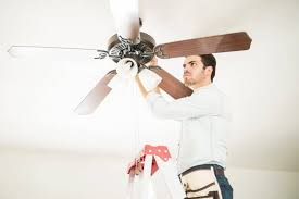 direction of your ceiling fan