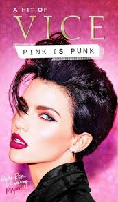 16 best images about Ruby Rose on Pinterest