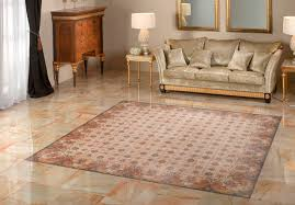 Tile flooring living room Style View In Gallery Ceramictilerugaurisperonda2jpg Pinterest 25 Beautiful Tile Flooring Ideas For Living Room Kitchen And