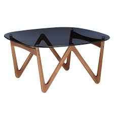 topic to large black oak glass coffee lamp side table modern designer and round hi 67 66646 701d