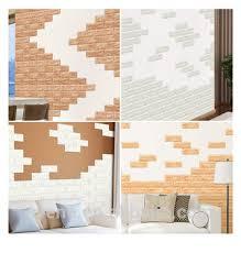 3d foam wall art