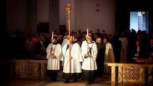 Orario / Santa Messa – Sant'Anselmo