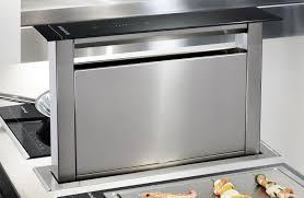 De Dietrich Kitchen Appliances Built In Hoods