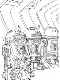 Star Wars Kleurplaten Topkleurplaatnl