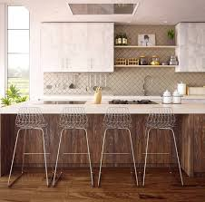when investing in high quality equipment for your kitchen you will want to choose granite or marble countertops these materials provide adequate surface