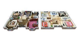 3d home floor plan designs 1 0 screenshot 5