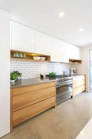 St Kilda Award Winning Kitchen And Bathroom Design Melbourne By Delectable Modern Kitchen Designs Melbourne