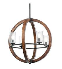 kichler lighting chandelier grand bank 4 light inch auburn stained finish chandelier ceiling light photo kichler
