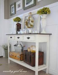 Rustic Diy Entry Table Plans Intended Diy Entry Table Inspirational Brace Callstevenscom Entry Table Plans Diy Diy Brace Console Table Free Plans Rogue