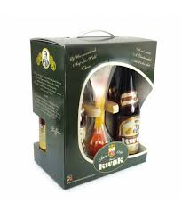 kwak 4 bottle gift set