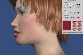 software free full version virtual fashion makeup for windows