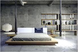japanese bed frame. Japanese Bed Set Style Platform Frame Bedroom Sets R