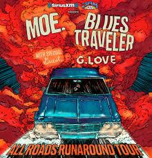 White Oak Amphitheater Greensboro Nc Seating Chart Moe And Blues Traveler Coming To White Oak Amphitheatre