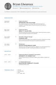 Engineering Intern Resume Samples - Visualcv Resume Samples Database  regarding Banquet Manager Resume