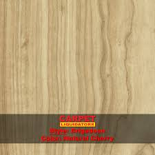 luxury vinyl plank brigadoon natural cherry