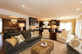 enchanting gray and brown living room design b on decorative wall decor ideas for fortable family
