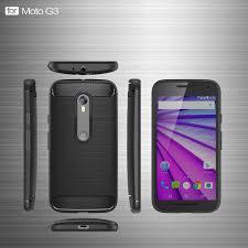 motorola g3. aliexpress.com : buy fcqoue phone for motorola g3 case geometric hexagon design carbon fiber silicone cover moto from
