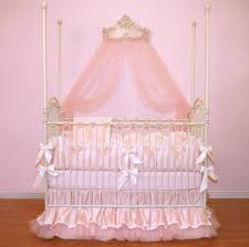 budget baby bedding girl architecture beautiful small room ideas with cute white cribs also pink solid pink crib bedding architecture sets for