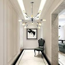 vintage ceiling lights sputnik chandelier lights modern pendant lighting brushed nickel industrial vintage ceiling light listed