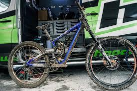 Bike Check: Adam Brayton Scott Gambler MTB