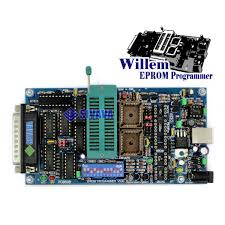 a5 willem eprom programmer pcb50b