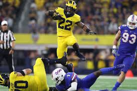 Michigan Football Scholarship Chart How Does Michigan Have Room For Its 27 Commits In 2019