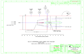 Wind Tunnel Balance Design Unitary Plan Wind Tunnel 9 By 7 Foot Swt Test Section Nasa
