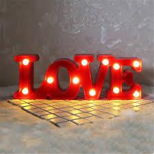 Room Decoration For Wedding Night With Lights Amazon Com L06 Night Light Romantic Room Decoration Table