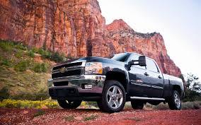 2011 Chevrolet Silverado 2500HD Long Term Update 6 - Truck Trend