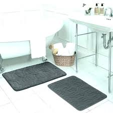 fascinating green bath rugs bathroom luxury mats extra long mat olive seafoam tile green bathroom