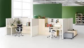 Office design solutions Modern Open Plan Office Furniture Business Wire Herman Miller Office Furniture Solutions For An Open Plan Office
