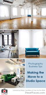 Photography Tutorials and Photo Tips Photography studio spaces