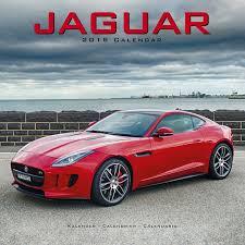2018 jaguar canada.  canada jaguar 2018 wall calendar on jaguar canada