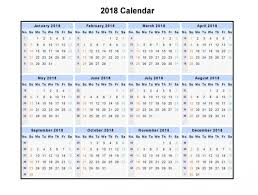 excel 2018 yearly calendar excel yearly calendar 2018 printable letter template calendar