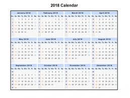 excel 2018 yearly calendar excel yearly calendar 2018 printable letter template calendar