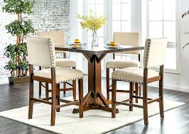 table and chairs counter height table sets table and chairs canada